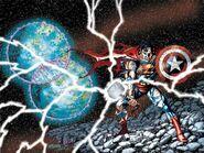 JLA Avengers Vol 1 4 Wraparound