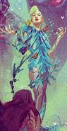 Jennifer Kale (Earth-11234) from Weirdworld Vol 1 4 0001