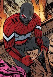 Jesse Drew (Earth-65) from Spider-Women Alpha Vol 1 1 0001