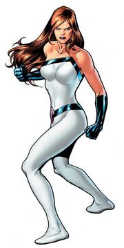 Jessica Jones (Earth-616) from New Avengers Vol 2 1 Promotional 0001