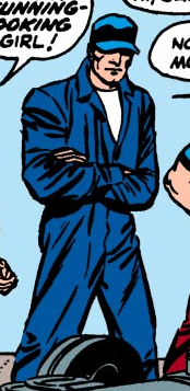 Joe (Mechanic) (Earth-616) from Fantastic Four Vol 1 68 001