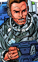 John Jonah Jameson III (Earth-98121) from Spider-Man Chapter One Vol 1 2 001