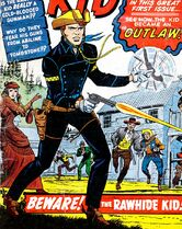 Jonathan Clay (Earth-616) from Rawhide Kid Vol 1 17 Cover