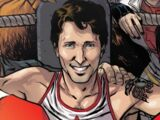 Justin Trudeau (Earth-616)