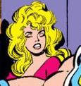 Kearny (Earth-616) from Captain America Vol 1 174 001