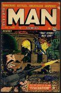 Man Comics Vol 1 25