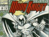 Marc Spector: Moon Knight Vol 1 39