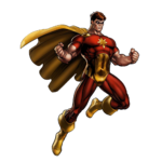 Marcus Milton (Earth-12131) from Marvel Avengers Alliance 0001