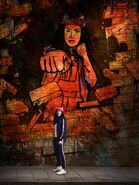 Marvel's Runaways poster 023
