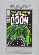 Marvel Masterworks Marvel Rarities Vol 1 1