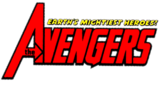 Marvel Universe Avengers Earth's Mightiest Heroes (2012) logo