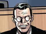 Miles Brickman (Earth-616)