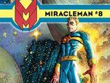 Miracleman Vol 1 8