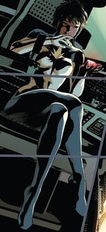 Monica Rambeau (Earth-Unknown) from Infinity Countdown Prime Vol 1 1 001