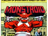 Monstroid (Ballox) (Earth-616)