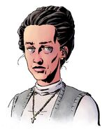 Mrs. Boorstein (Earth-200111) from Punisher Max Tiny Ugly World Vol 1 1 001