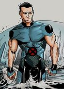 Namor McKenzie (Earth-616) from X-Men Red Vol 1 5 001