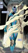 Nebula (Earth-199999) from Marvel's Guardians of the Galaxy Prelude Vol 1 1 001