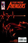 New Avengers Vol 1 57