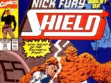 Nick Fury, Agent of S.H.I.E.L.D. Vol 3 19