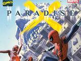 Paradise X Vol 1 2
