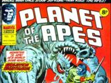 Planet of the Apes (UK) Vol 1 21