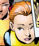 Rahne Sinclair (Earth-1081) from Exiles Vol 1 1 0001