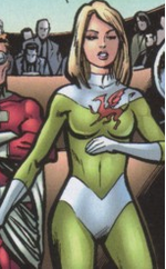 Red Dragon (SHE) (Earth-616) from Civil War Front Line Vol 1 8 0001