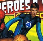 Reed Richards (Earth-10995) Spider-Man Heroes & Villains Collection Vol 1 13