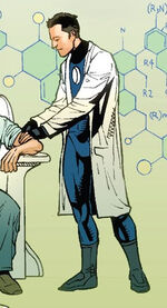 Reed Richards (Earth-1789002) from Dark Reign Fantastic Four Vol 1 2 0001
