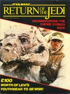 Return of the Jedi Weekly (UK) Vol 1 51
