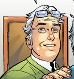 Roger Harrington (Earth-616) from Amazing Spider-Man Vol 2 32 0001