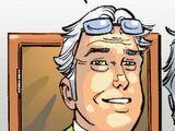Roger Harrington (Earth-616)