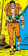 Sergei Kravinoff (Earth-616) from Amazing Spider-Man Vol 1 15 001