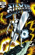 Silver Surfer Vol 2 1