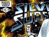 Silver Surfer Vol 2