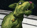 Sparky (Earth-616)
