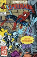 Spectaculaire Spiderman 156