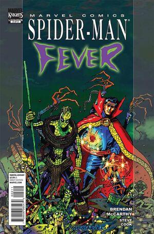 Spider-Man Fever Vol 1 2