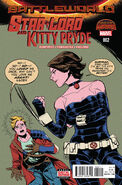 Star-Lord and Kitty Pryde Vol 1 2