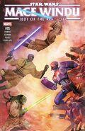 Star Wars Mace Windu Vol 1 5