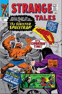 Strange Tales Vol 1 132