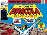 Tomb of Dracula Vol 1 63