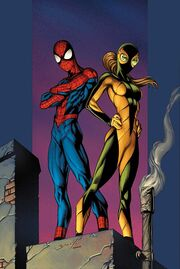 Ultimate Spider-Man Vol 1 91 Textless