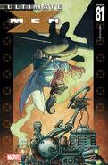 Ultimate X-Men Vol 1 81