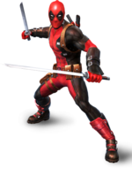 Wade Wilson (Earth-TRN012) from Marvel Future Fight 004