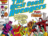 West Coast Avengers Vol 2 15