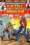 Western Gunfighters Vol 2 25