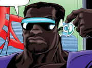 Winston (Earth-928) from Spider-Man 2099 Vol 1 5 0001