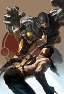 Wolverine Origins Vol 1 15 Textless